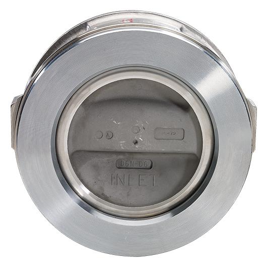 Chexter valve