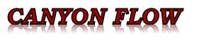 Canyon Flow logo